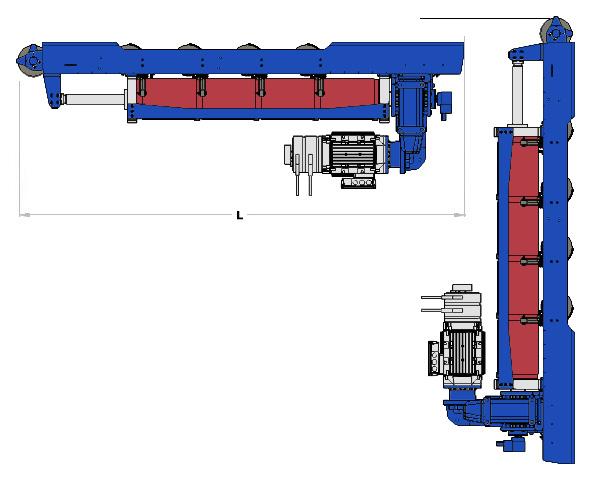 Электрические лебедки для точечных или параллельных Подъемных систем с вертикальным или горизонтальным типом...