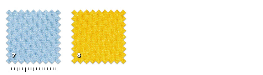 LWE200P - Windel largh. 200 cm b>Colori speciali disponibili:7. cielo8. giallo