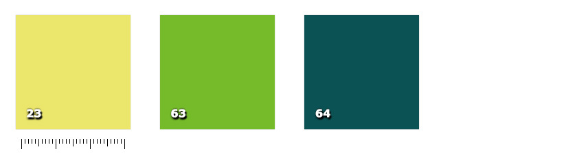 HSE140N - Tempesta - Flameproof b>Special colors available until stocks last:23. yellow63. green chroma key64. green