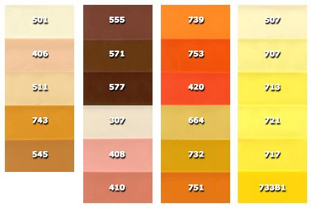 Ps: per il colore esterno, se non vuoi lasciare il sasso a vista, ci ...