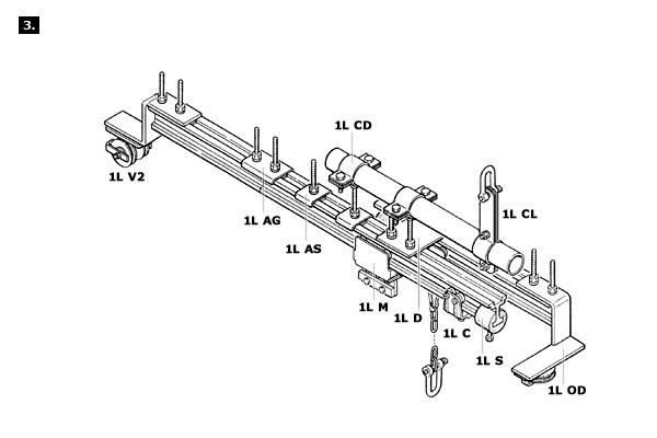 1l Laser Sistemi A Binario Peroni