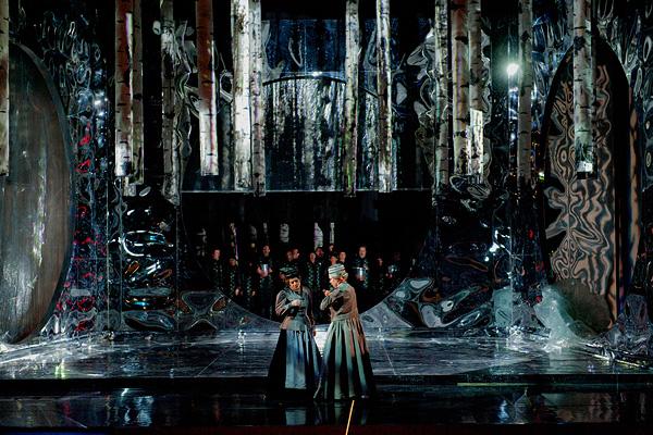 Tappeti per scenografia introduzione tappeti per for Miroi log in
