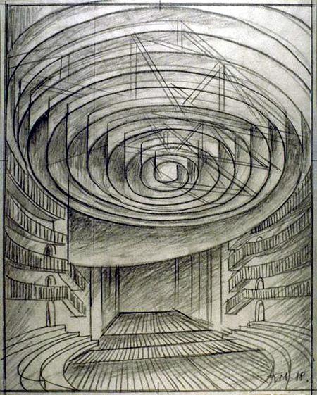 Estremamente Piccolo Teatro, ''Faust, frammenti'' - Teatro di prosa | PERONI YG67