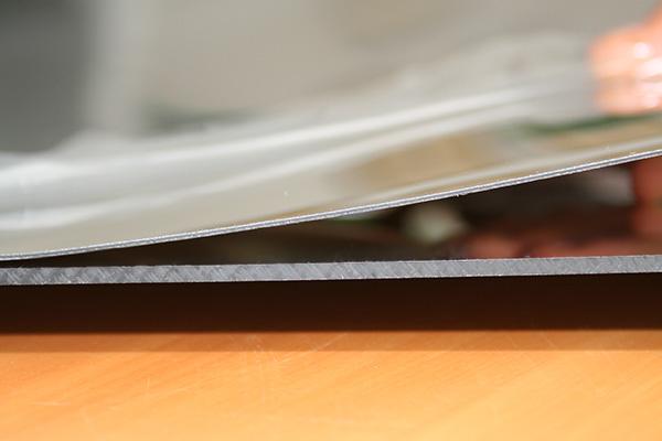 Peroni schermi per proiezioni e retroproiezioni tessuti ignifughi per scenografia materiali - Lastre di specchio ...