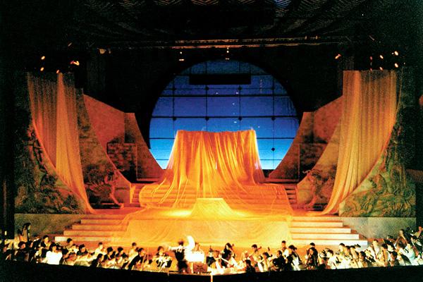 Auditorio alfredo kraus 39 39 nabucco 39 39 opera lirica peroni - Auditorio alfredo kraus ...