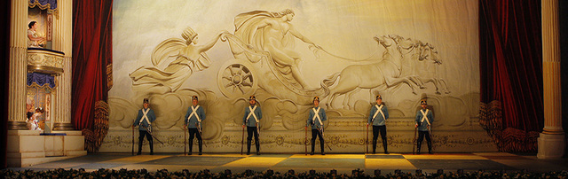 Washington National Opera, ''Nabucco''