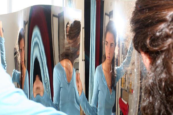 qsf miroir flexible materiaux miroir peroni. Black Bedroom Furniture Sets. Home Design Ideas