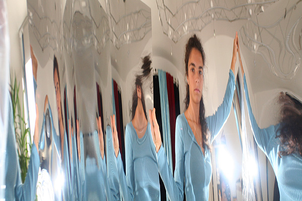 Qsf miroir flexible materiaux miroir peroni for Miroir flexible
