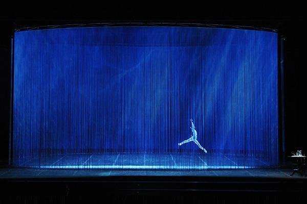 Maggio Musicale Fiorentino Swan Lake Dance Peroni