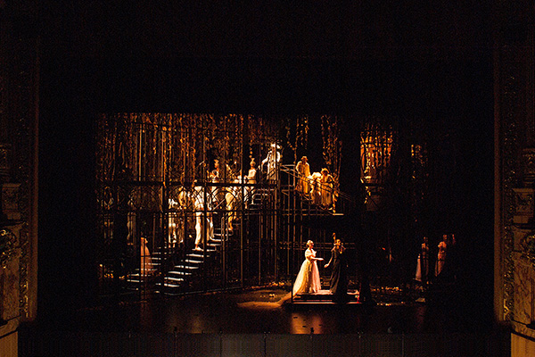 Op 233 Ra Com 233 Die Orfeo Ed Euridice Lyric Opera Peroni