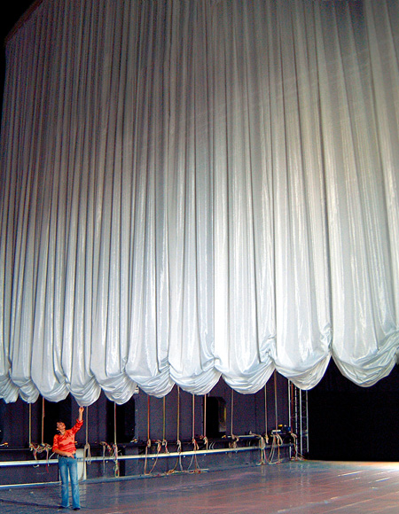 Venetian Curtains Typology Of Curtain Peroni
