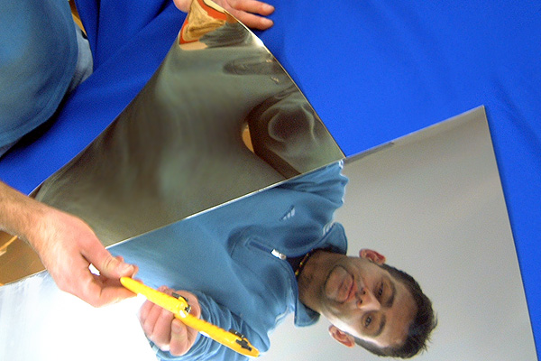 qsf flexible mirror mirroring materials peroni